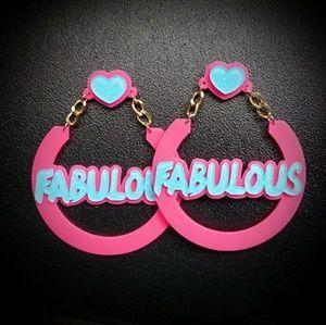 Jewelry - Cute Fabulous Earrings